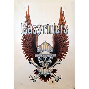 Untitled: EASYRIDER X COMUNE