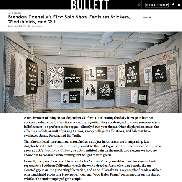 Donnelly_Bullet
